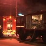 UPDATE: 900 de porci au ars în incendiul produs la ferma din Braniştea