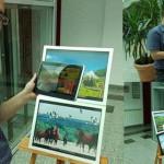 ASFR promovează în Spania frumuseţile României prin aplicaţii şi jocur...