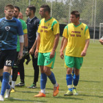 FOTBAL: Recolta Gura Șuții a preluat șefia Ligii a 4-a