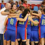 BASCHET: România s-a calificat în finala Campionatului European U16