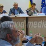 DÂMBOVIŢA: Primul pas spre marea fuziune dintre CATD şi Serviciul Jude...