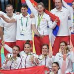 VOLEI: Fostul antrenor al CSM Târgoviște, vicecampion olimpic cu Serbi...