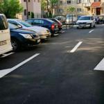 TÂRGOVIŞTE: Strada 8 Martie, total schimbată! Muncitorii se mută în Mi...