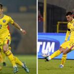 FOTBAL: Dâmboviţenii Tănase și Ivan, selecționați în naționala U21 a R...