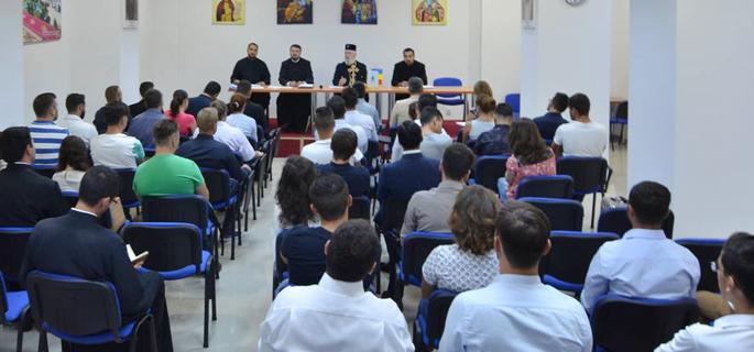 Sursa foto: Arhiepiscopia Târgoviştei