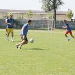 FOTBAL: Urban Titu a spulberat FC Brezoaele în primul test de verifica...
