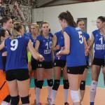 VOLEI: CSM Târgovişte a reluat antrenamentele