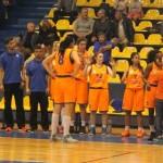 BASCHET: CSM Târgoviște, pregătită pentru noul campionat