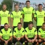FOTBAL: FC Brezoaele a devenit liderul Ligii a 4-a