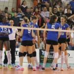 VOLEI: CSM Târgoviște  joacă în ultimul act la Cupa Ardealul