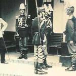 ISTORIE: 123 de ani de la înfiinţarea Jandarmeriei Rurale