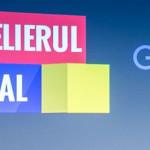 DÂMBOVIŢA: Specialiştii Google îi învaţă pe tineri să folosească unelt...