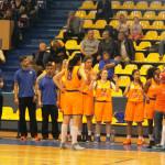 BASCHET: CSM Târgovişte, prima victorie în amicale!