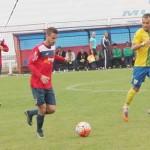 FOTBAL: Chindia, duel cu SCM Pitești în turul 4 al Cupei României