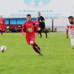FOTBAL: Chindia vrea toate punctele cu Dacia Unirea Brăila