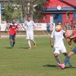 FOTBAL: Chindia Târgovişte, în formă maximă după succesul cu Brăila!