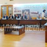 TÂRGOVIŞTE: Ca lunea! Şedinţa Consiliului Local a fost amânată din lip...