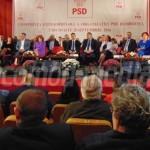 DÂMBOVIŢA:  PSD şi-a validat candidaţii pentru Parlament. Vezi câte vo...