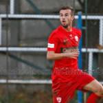 FOTBAL: Laurențiu Corbu, gol pentru Dinamo II București