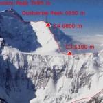 """EXPEDIŢIE: Alpinistul târgoviştean Geo Badea a cucerit """"Acoperişu..."""