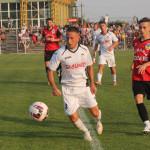 FOTBAL: FC Aninoasa, a doua remiză consecutivă în campionat
