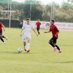 FOTBAL: FC Aninoasa a găsit cheia succesului în campionat