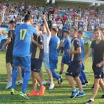 """FOTBAL: FC Aninoasa, Titu și Flacăra, cu """"motoarele"""" turate la startul..."""