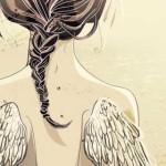 PENTRU SUFLET: Şase semne că eşti un înger pe pământ!