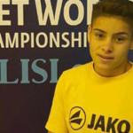 LUPTE: Maria Cioclea, de la CSŞ Târgovişte, bronz la Campionatul Mondi...
