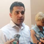 PRISĂCARU a preluat atribuțiile de președinte la CSM Târgoviște
