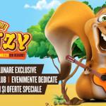PRAHOVA: Ploieşti Shopping City inaugurează Clubul Rontzy cu o mega pe...