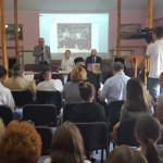 ARGEŞ: Diplomaţi şi istorici din România, Polonia şi Lituania au comem...