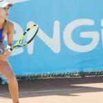 TENIS: Sorana Cîrstea s-a oprit în semifinale la Biarritz