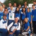 ATLETISM: Cristian Stoean a terminat pe locul 6 cu România la Campiona...