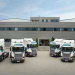 FORMARE profesională şi ANGAJARE şoferi pentru TIR-uri frigorifice