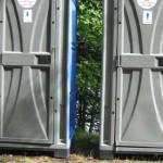 PRAHOVA: Ca-n România! Soţ şi soţie au furat două... toalete ecologice...