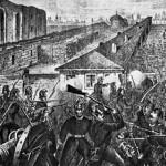ISTORIE: 13 septembrie, Ziua pompierilor din România. 168 de ani de la...