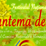 TÂRGOVIŞTE: Noutăţile şi programul Festivalului