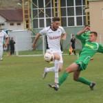FOTBAL: FC Aninoasa a scăpat victoria pe final de joc cu Mioveni II