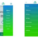 KRUK Planner, aplicaţie de mobil pentru evidenţa zilnică a cheltuielil...