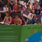 """EDUCAŢIE: """"Poftă de carte"""", un proiect OvidiuRo pentru copii..."""
