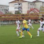 FOTBAL: FC Aninoasa, înfrântă la limită pe malul Cricovului