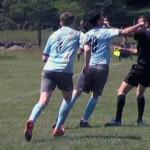 FOTBAL: Arbitrii, bătuți la meciul dintre Lungulețu şi Mărcești!