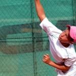 TENIS: Vlad Breazu, pe tabloul principal la turneul național de Selecț...