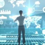 PROGRAM: 20 de bursieri ai Guvernului vor dezvolta aplicații în spriji...