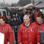 DÂMBOVIŢA: Viitorii parlamentari PSD, la pas prin târgurile de Sfântul...