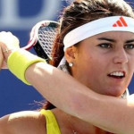 TENIS: Sorana Cîrstea s-a calificat în optimile turneului de la Linz