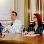 VIDEO: Primăria Târgovişte primeşte cererile pentru acordarea ajutorul...