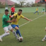 FOTBAL: FC Aninoasa, la a cincea remiză în campionat!
