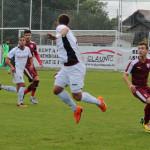FOTBAL: FC Aninoasa deschide etapa a 7-a pentru echipele dâmbovițene p...
